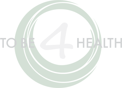To Be For Health Logo